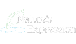 Nature's Expression Logo